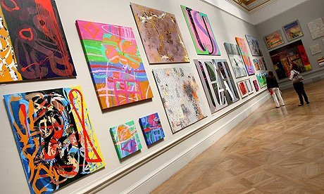 royal academy summer exhibition