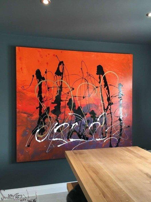 One-Last-Shot-at-redemption-large-orange-painting
