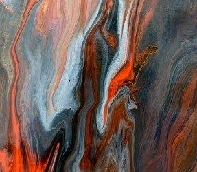 dark orange art by Swarez (5)