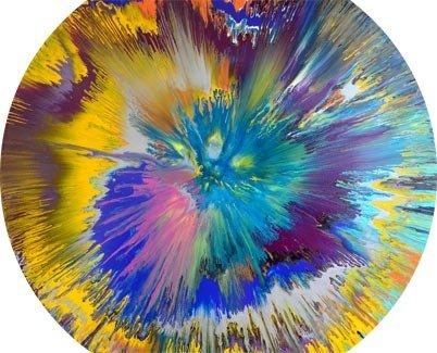 Coronal Mass Art