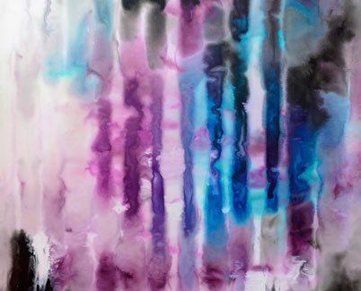 Spectral Haze art