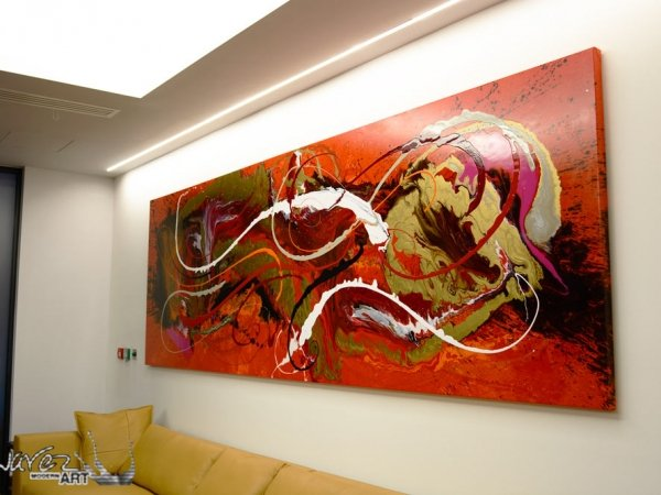 Wapping Lane art