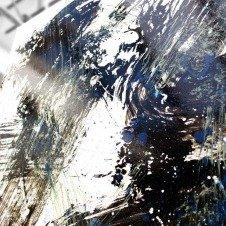 Art shining through a Skylight
