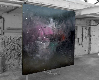 art inspired by the Universe