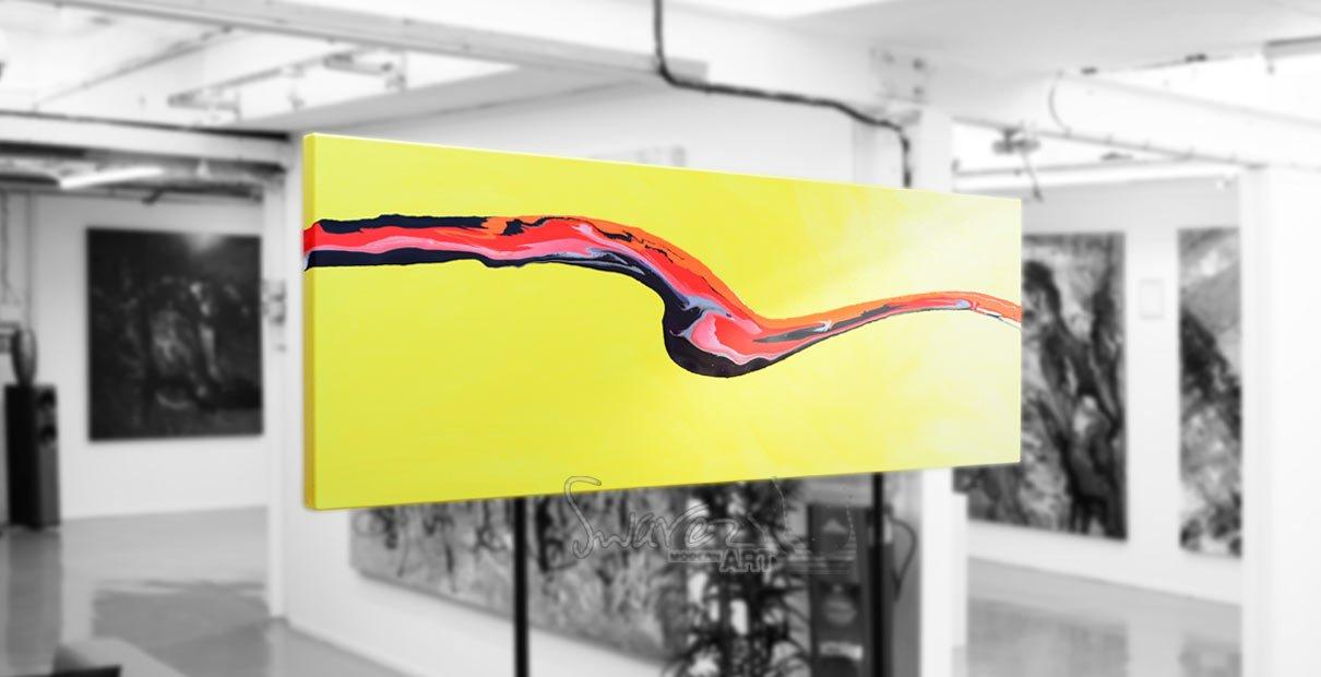Gallery-featuring-original-art