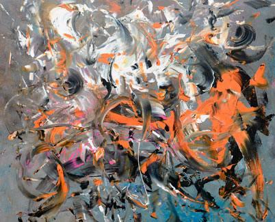 Pandemonium art
