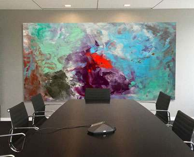 Big-original-artwork-in-a-conference-room