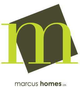 Marcus Homes Logo