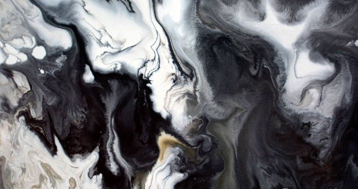 detailed-view-of-swirling-black-and-smokey-grey-paint-on-canvas-1