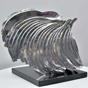 chrome-sculpture-spirit-of-ecstasy-3