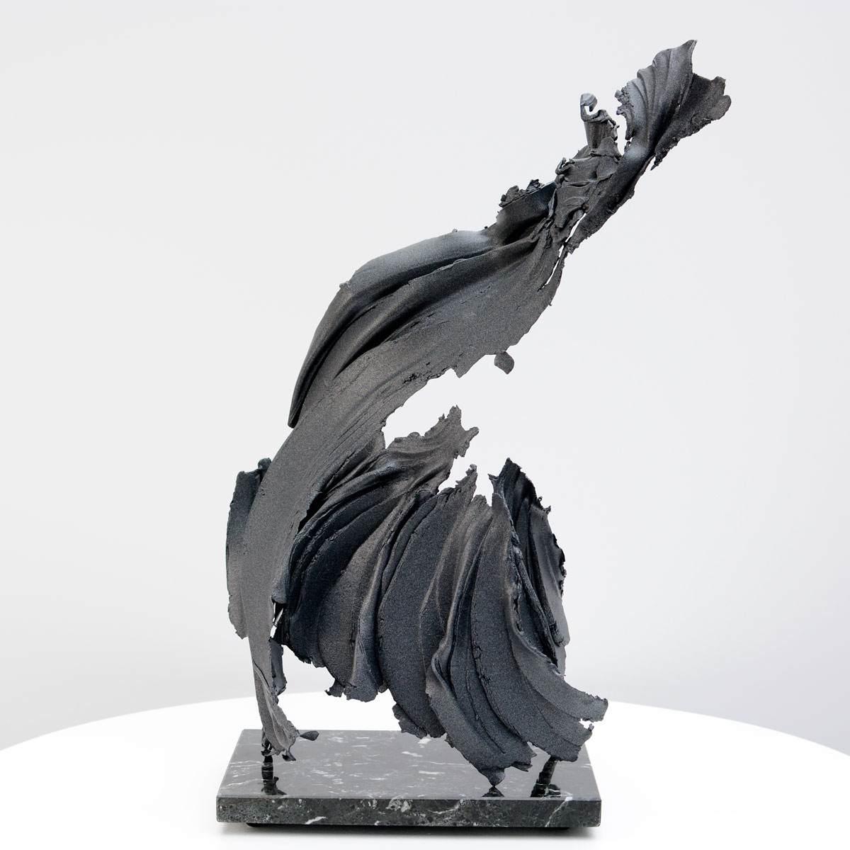 Sensation 15 table sculpture