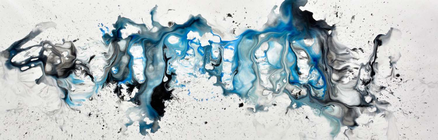 blue-and-white-abstract-painting