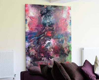 Large-original-art-behind-sofa