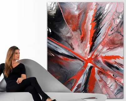 A-Spider-like-large-painting
