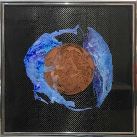 Littel-Earth-carbon-fibre-art