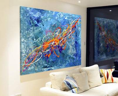 blue-abstract-art