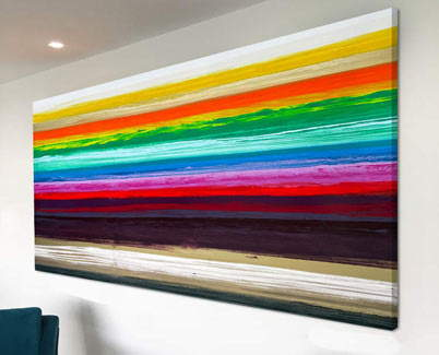rainbows end by Swarez